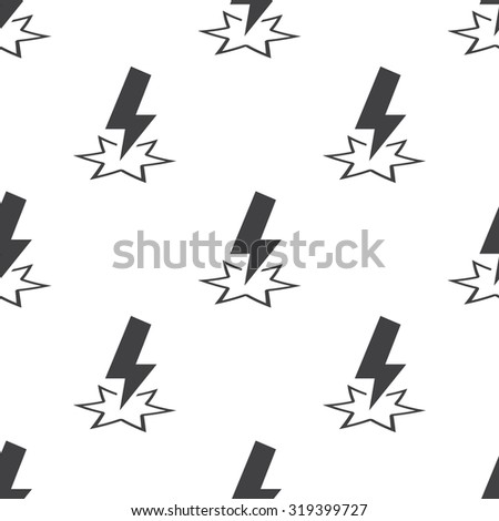 Vector illustartion of weather icon