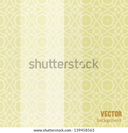 Vector illustration abstract background beige