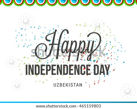 the independence of uzbekistan was good In this edition of the overview, we tackle independence day from the political as well as personal angles find out why a stripper, a cable repair man, and an alcoholic represent the best of post-cold war, pre-9/11 america.