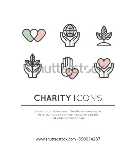 charity projects You can also raise money for your own good cause with justgiving crowdfunding, even if you're not a registered charity.