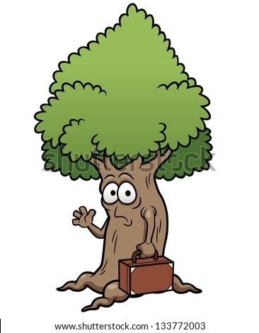 deforestation awareness sad tree stock vector 263414741 Outdoor Scene Clip Art Outdoor Play Clip Art
