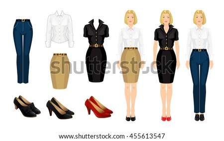 essay on dress code at office If business casual is an awkward dress code for you to understand, you're not alone this is why bis cas is a paradox.