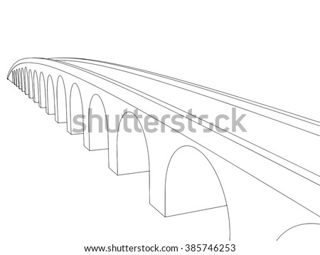 Black And White Background Nature Or Arcitecture