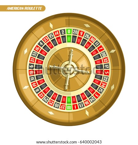 Roulette american online