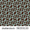 Vector illustration. Seamless pattern. - stock