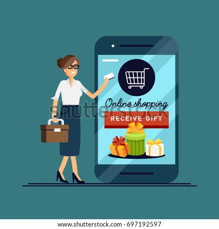 online retail business