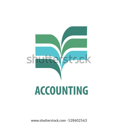 Vector Logo Finance Stock Vector 473336971 - Shutterstock