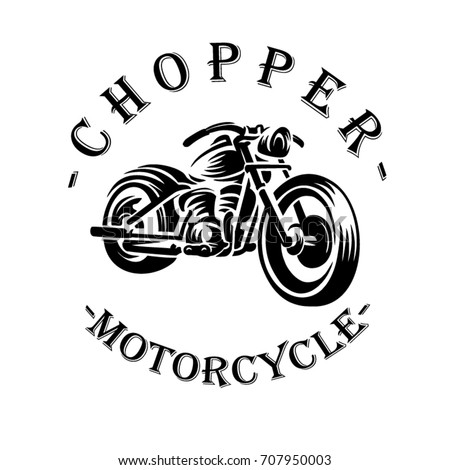 Vintage Chopper Wiring Diagram
