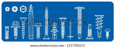 Vector Screws