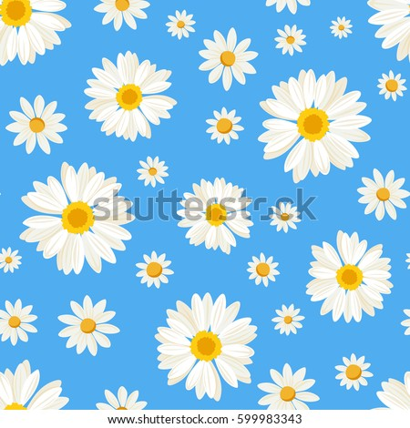 vector colorful gerbera flowers stems isolated stock