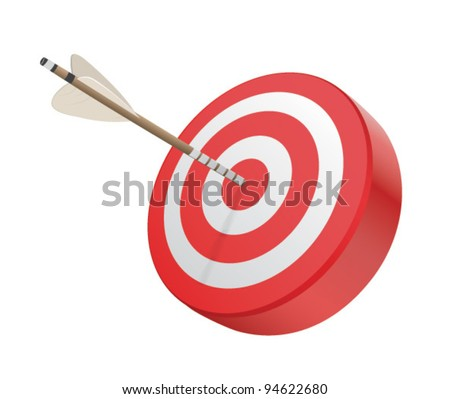 Vector Target and Arrow
