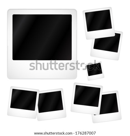 Vector templates photos