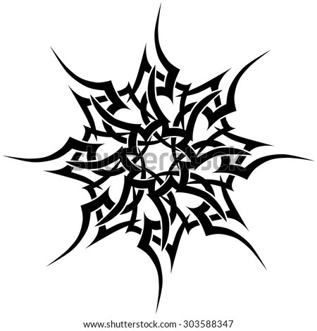 jesus crown thorns stock vector 1596049 shutterstock. Black Bedroom Furniture Sets. Home Design Ideas