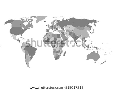 List of sovereign states and dependent territories in Asia