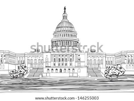 texas capitol coloring pages - photo#11