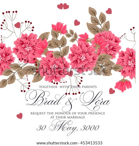 day invitation template