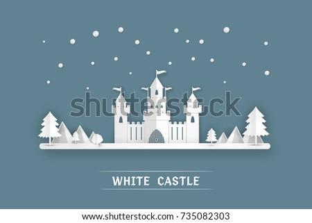 The White Castle Analysis