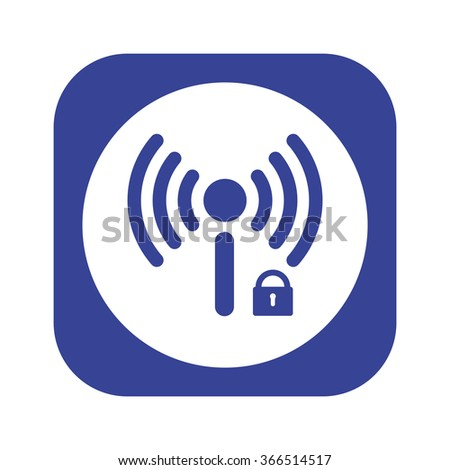 Wifi Death Wirelessly Transmission Doom Remote Stock Vector ...