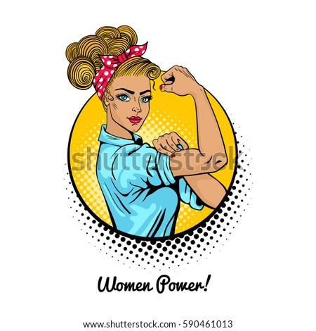 power women Official music video for eternal's power of a woman the lead single and title track of their 2x platinum-certified second album, power of a woman, which a.