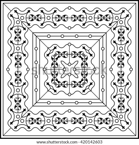 iron rod coloring pages - photo#30