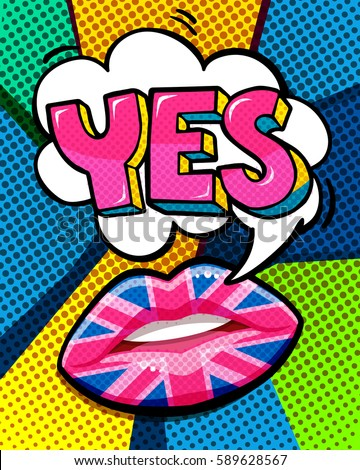 Extrêmement Love Typo Modern Pop Art Artwork Stock Vector 270791624 - Shutterstock FA99