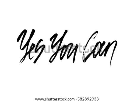 Beauty Lettering Vector Stock Vector 518074381 Shutterstock