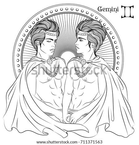 Sexy Men of the Zodiac - MyDaily Horoscopes